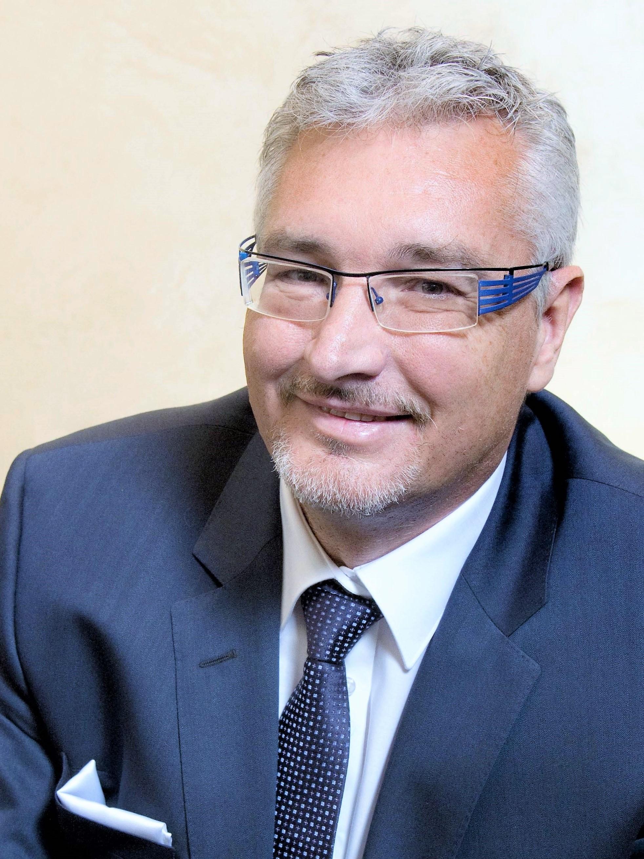 Stéphane Velan